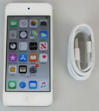 APPLE IPOD TOUCH 6TH GENERATION 32GB - SILVER A1574 MKHX2ZP/A