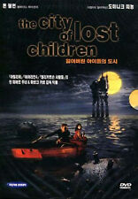 The City Of Lost Children (1995) / Jean-Pierre Jeunet / DVD, NEW