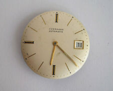 JUNGHANS 651 / ETA 2472 AUTOMATIC, movement for parts, mehanizem za dele #17