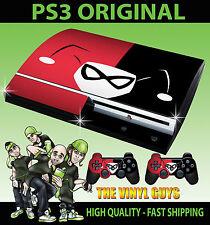 Placas frontales y etiquetas rojo para consolas y videojuegos