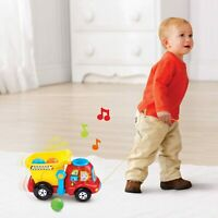 VTech Drop and Go Dump Truck Toy ~NEW IN BOX