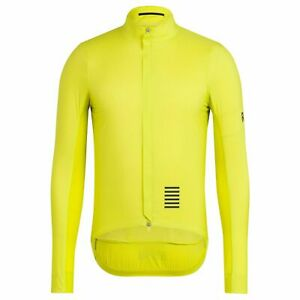 RAPHA PRO TEAM MENS CYCLING INSULATED JACKET SMALL MINT CONDITION