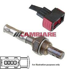 Cambiare Lambda o2 Sensor VE381217 Honda Accord Prelude