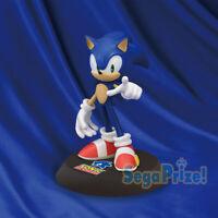sega Sonic the Hedgehog Ver.3 premium Figure Figurine Japan cute kawaii