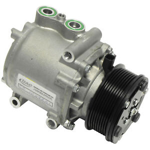 Universal Air Conditioner (UAC) CO 10842AC A/C Compressor With Clutch New