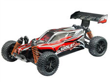 Wolf 2 RC Buggy RTR, 1/10 Scale, 4WD, w/ Battery, and Charger