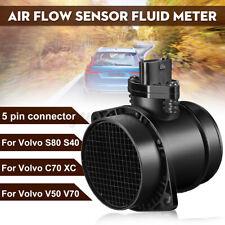 MAF MASS AIR FLOW METER SENSOR FOR VOLVO C70 S60 S70 S80 V70 XC70 XC90  UK