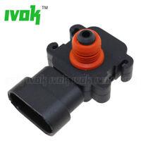 2.5 BAR Map Sensor For Vauxhall Movano Vivaro Combi Kasten 1.9 DTi DI 30889795
