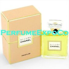 CHANEL ALLURE 30ml - 1.0oz PARFUM Pure Perfume Splash Women NEW & SEALED (B27