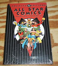 Archive Editions All Star Comics Volume 3