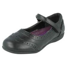 Chaussures en synthétique avec boucle pour fille de 2 à 16 ans pointure 32