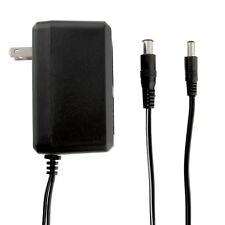 NEW AC Adapter Power Supply For Nintendo Super SNES NES Sega Genesis 1