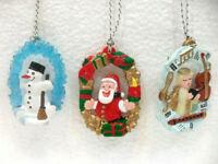 """Kinder """"I Pendolotti"""" per addobbare l'Albero di Natale (entra e scegli)"""
