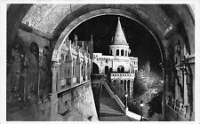 B35988 Budapest Fishermans Bastion  hungary
