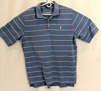 Men Ralph Lauren Polo Short Sleeve Golf  Shirt Size XL