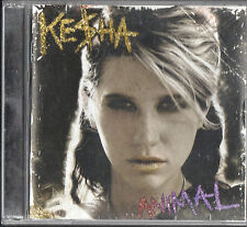 Animal by Ke$ha (CD, Jan-2010, RCA)