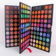 180 Full color eye shadow eyeshadow Makeup powder palette Set Warm Matte Shimmer
