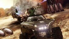 Halo 4 (Microsoft Xbox 360, 2012, DVD-Box)