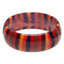 MULTI COLOR BANGLE GOES WITH ANYTHING GREAT WITH JEANS