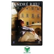 Andre Rieu - Romance  (DVD) Very Good - Music - Region 4