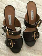 L'Autre Chose Sandaletten Mules Gr. 38 TOP! Neu! LP 190,-