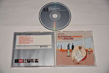SUPREME BEING OF LEISURE - BY SUPREME BEING OF LEISURE - MUSIC CD YEAR:2001