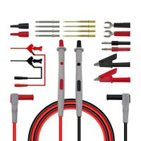 P1503D Multimeter Probes Replaceable Needles Test Leads Kits Probes For Digital