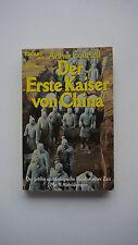 Arthur Cotterell - Der Erste Kaiser Von China