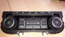 5K0907044GK Klimabedienteil  VW Golf VI  Passat 3C