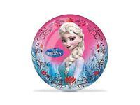 Pelota 23cm Frozen 06891; 8001011068913; MOD ; Juguete, Juegos Aire Abierta