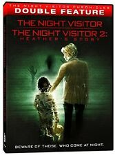 Night Visitor Chronicles DVD