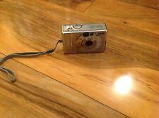 Canon Power Shot S300 2.1mp digital camera no power cord