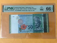 RM50 12TH SERIES ZETY REPLACEMENT ZE 4065798 PMG 66EPQ GEM UNC
