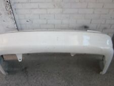 HOLDEN COMMODORE VN REAR BUMPER BAR