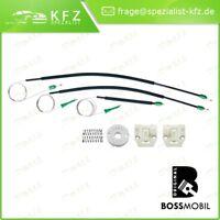 Bossmobil VW TRANSPORTER T5 Fensterheber Reparatursatz,Schiebetür Rechts *NEU*