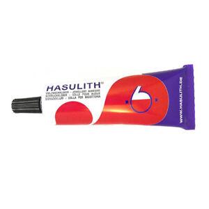 Schmuckkleber / Bastelkleber Hasulith - 30 ml Tube