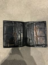 Genuine Mulberry Wallet