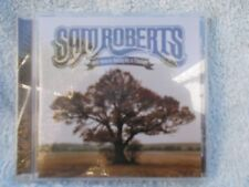 SAM ROBERTS WE WERE BORN IN A FLAME C.D.NEW