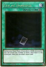 Veil of Darkness PGL2-EN071 Gold Rare Yu-Gi-Oh Card 1st Edition New