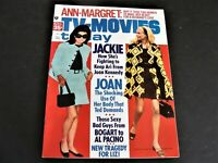 TV-Movies Today- J. Kennedy, A. Margret, R. Young, Lucy- February 1972 Magazine.