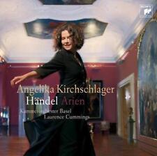 Händel Arien von Angelika Kirchschlager (2006)