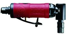 "AIRCRAFT TOOL CP9106Q-B CHICAGO PNEUMATIC 1/4"" ANGLE DIE GRINDER 23000 RPM"