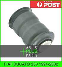 Fits FIAT DUCATO 230 Arm Bushing Rear Spring