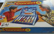 HASBRO 2010 U-BUILD CONNECT FOUR 4 EUC