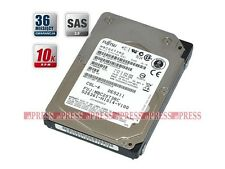 Fujitsu MBC2073RC 73GB ca06771-b20400fs 15K SAS 6.3cm