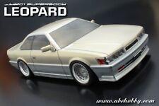 ABC-Hobby Nissan Leopard Karosserie-Set 1:10 (66130)