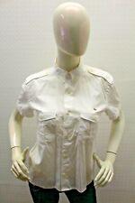 Camicia LACOSTE Donna Shirt Chemise Woman Taglia Size 39