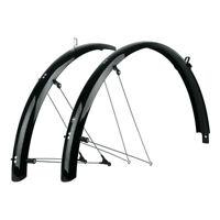 Sks Commuter Ii Fender Front /& Rear Set Black 700 X 25-35 42Mm Bike