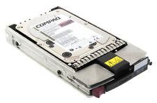 HP COMPAQ BD0366459B 36GB 10k ULTRA3 80-PIN SCSI