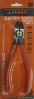 "JIEPAI JP00096 - 6"" FLUSH CUT SIDE CUTTERS ELECTRICAL CABLE COMM'S WIRE PLASTIC"